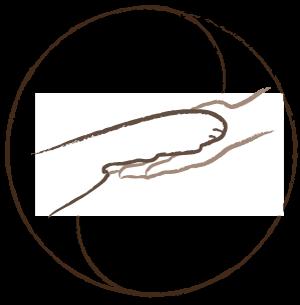 Logo Stressfrei Hund und Mensch
